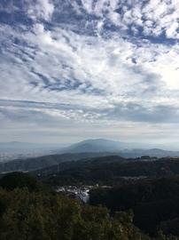 信貴山 景色.JPG